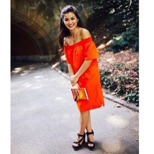 J. Crew Blogger Favorite Pick Dress